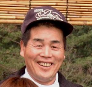 理事長 川上盛男